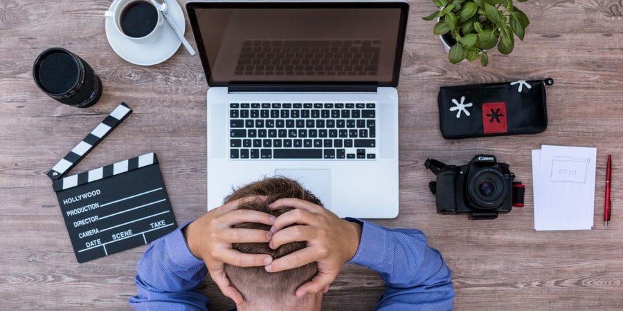 Jak promować swoją działalność - copywriter