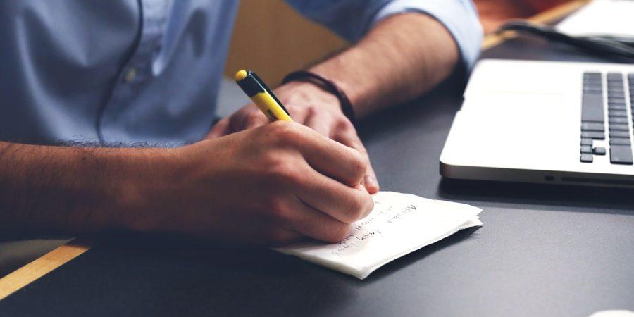 5 najczęstszych błędów podczas szukania pracy